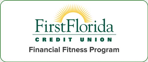 First Florida Credit Union financial fitness program